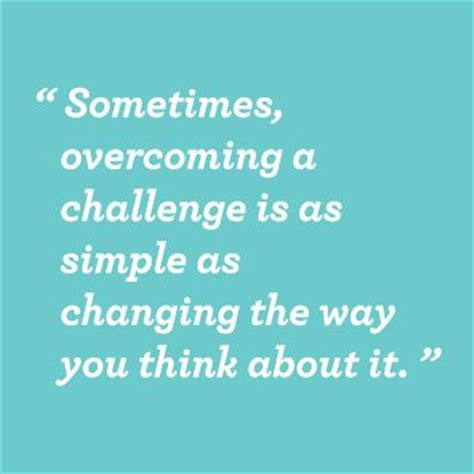 changing your through positive thinking how to overcome negativity and live your to the fullest self improvement book 4 books 17 best overcoming obstacles quotes on