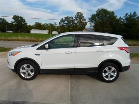 2013 ford escape se 2013 ford escape se snelling auto plaza kirksville mo
