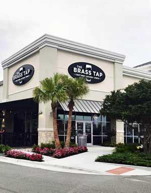 top bar franchises brass tap craft beer bar franchise