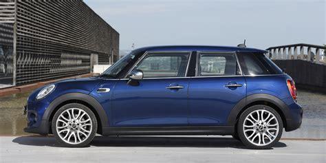 4 Door Mini Automatic by 2015 Mini Cooper S Hardtop 4 Door Automatic Test Review