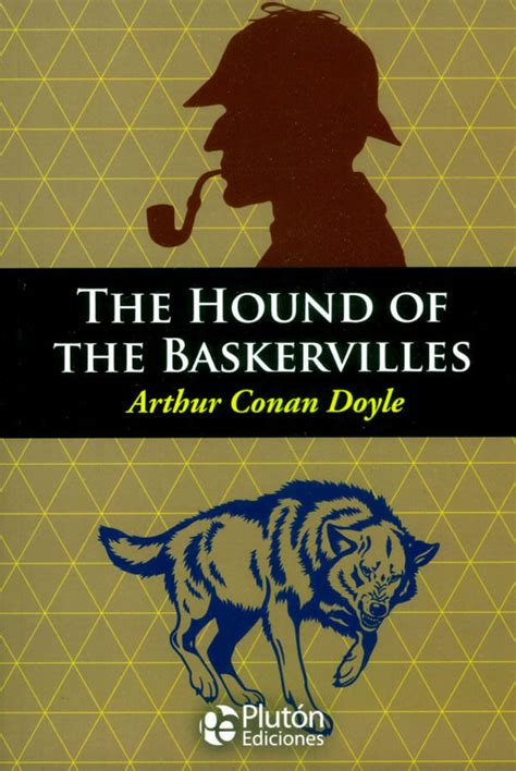libro the hound of the the hound of the baskervilles