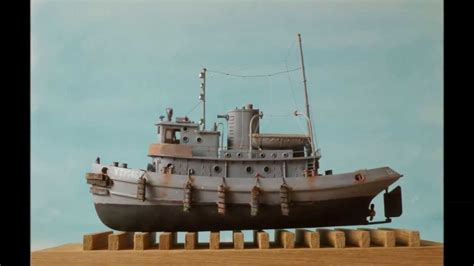 tugboat lucky xi us navy tugboat youtube