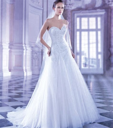 Best Wedding In The World by The Best Gowns From The Most In Demand Wedding Dress