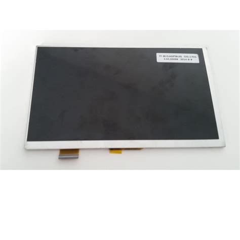 pantalla lcd display universal tablet fpc70030w mipi wolder mitab freedom acer iconia one 7