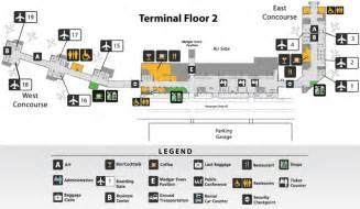 Car Rental Airport Jackson Ms Terminal Maps Jackson Municipal Airport Authority