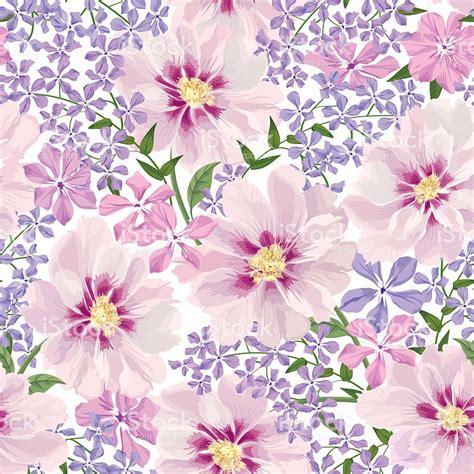 sfondo con i fiori motivo floreale senza bordature fiore sfondo floreale