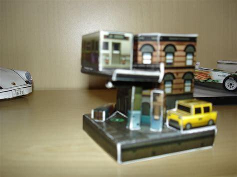 Gta Papercraft - gta iv papercraft by koenigsegg ccr on deviantart