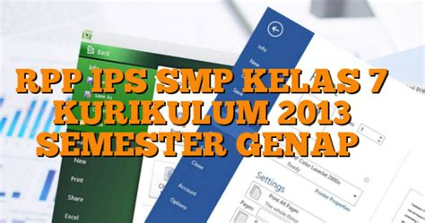 Intisari Ips Smp Kelas 789 silabus pai smp kelas viii kurikulum 2013 revisi id pdf