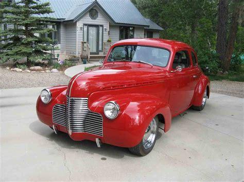 1940 chevrolet coupe for sale 1940 chevrolet coupe for sale classiccars cc 896511
