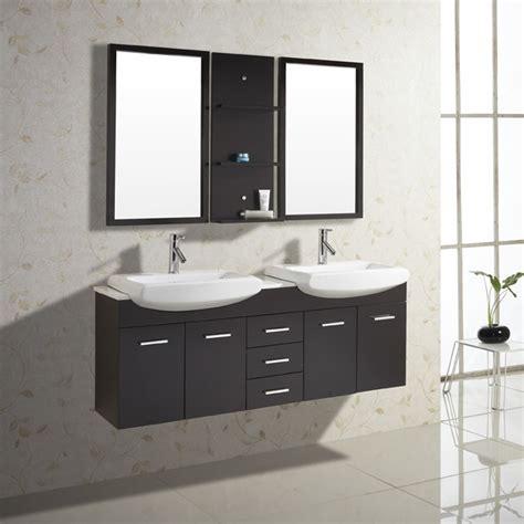 59 sink vanity 59 quot ophelia sink vanity bathgems com