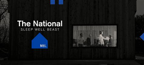 the national the national to release new album quot sleep well beast quot on