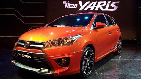 Toyota Indonesia Yaris Toyota Indonesia Siapkan Yaris Terbaru Komunitas Berharap