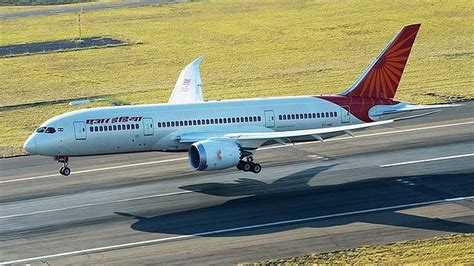 American Airlines Mba Intern by Air India Returns To Australia