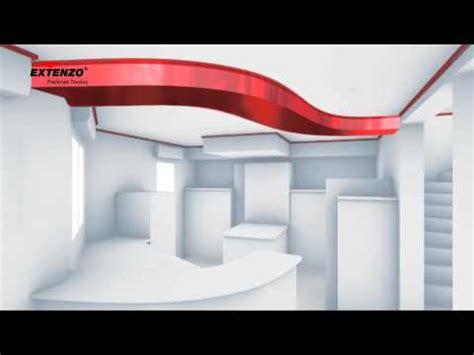 Extenzo Plafonds Tendus by Extenzo 174 Plafonds Tendus
