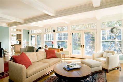 living room windows easy indoor and outdoor window cleaning tips