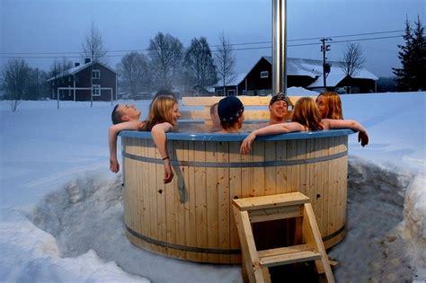 Bottich Badewanne by Inselnester Sauna Mieten Mobile Fasssauna F 252 R Die Ganze
