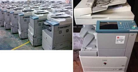 Mesin Fotocopy Di jual mesin foto copy second di surabaya