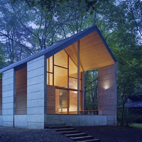 n house omizubata n house in the forest of karuizawa by iida archiship studio homeli