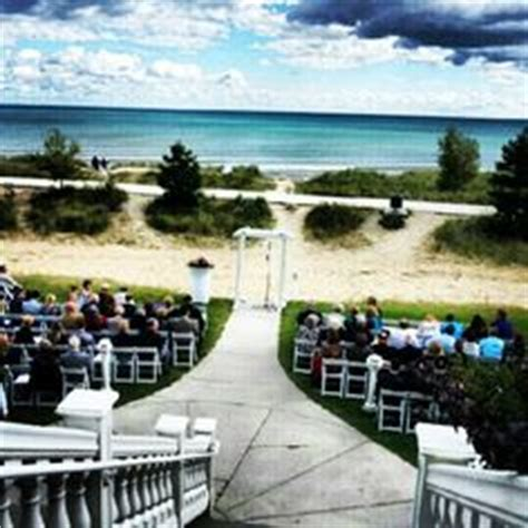 Wedding Venues On Lake Michigan by Michigan Wedding Venues On Michigan Wedding