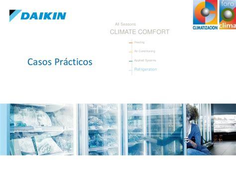 Ac Daikin Di Carrefour daikin refrigeracion