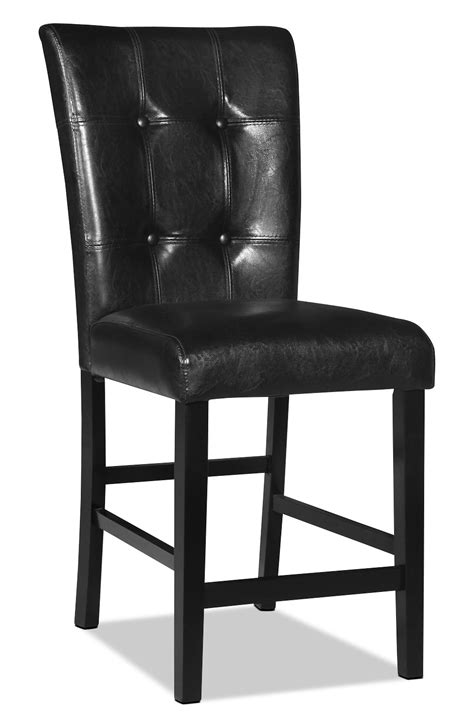 vale counter height dining chair the brick
