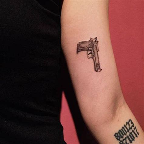 tattoo removal gun gun tattoos on tumblr