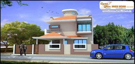 modern duplex house design like share comment click pin by apnaghar on duplex house design pinterest