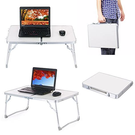 laptop holder for couch zipom laptop stand bed table portable standing desk