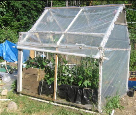 greenhouse on side of house cordell vail s greenhouse building tips