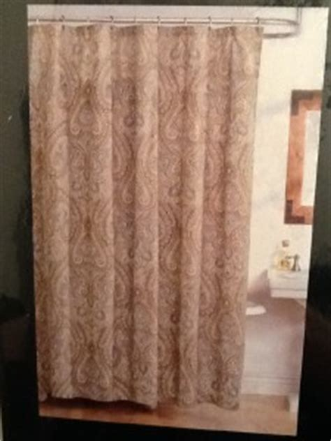 ralph lauren shower curtains ralph lauren polo fenton paisley shower curtain 70 x 72