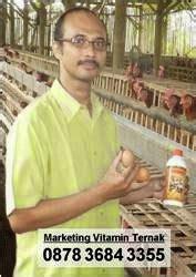 Vitamin Ayam Petelur Medion trik menguntungkan ternak unggas