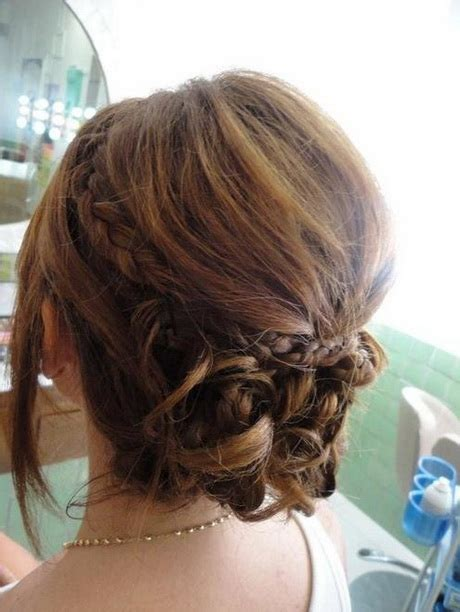 evening hairstyles 2014 updo hairstyles for prom 2014