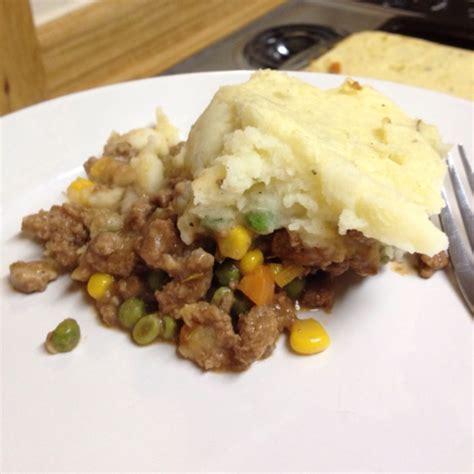 the best shepherds pie best shepherds pie alton brown s recipe from food