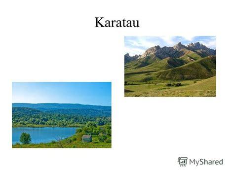 Nature Of Kazakhstan Essay by Burabay Essay