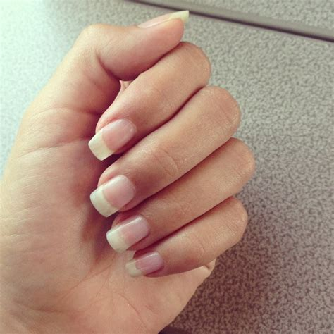 Faux Ongles Naturel by Ongle Style Naturel