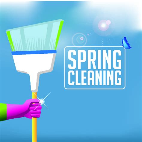 time for spring cleaning time to spring clean part 2 greenway associates