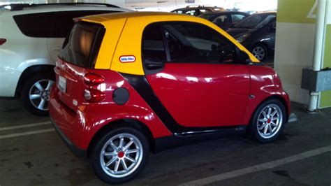 cars like smart car this 163 35k sized tykes car is the ultimate big