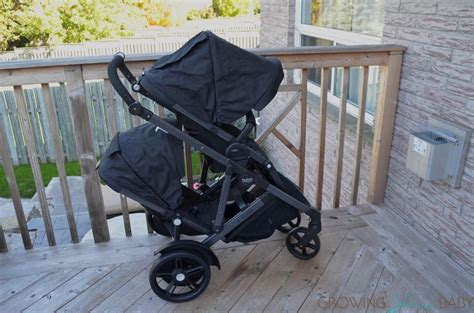 britax second seat 2016 2017 britax b ready with second seat growing your baby