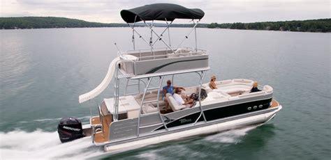 speed boats for sale ont tahoe sierra funship 27 pontoon boat image 3 2014 ocp boats