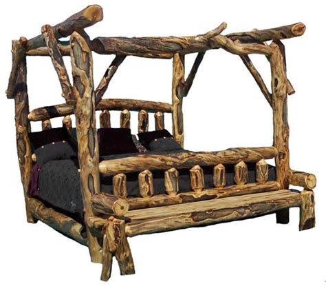 Northwoods Furniture by Best 25 Cabin Furniture Ideas On Bunkbeds For