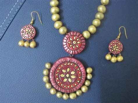 how to make terracotta jewelry become a terracotta jewelry maker in chennai urbanpro