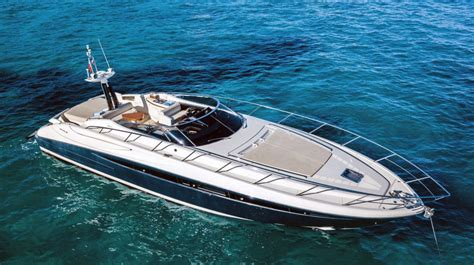 riva rivale boats for sale riva rivale 52 yacht for sale
