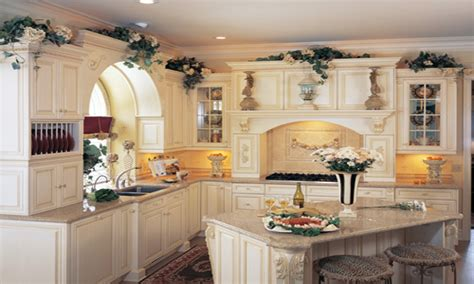 White French Country Kitchen Cabinets how much to remodel a kitchen french country kitchen