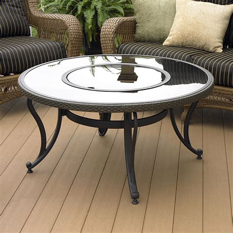 Fire Pit Table Set Lowes 187 Design And Ideas