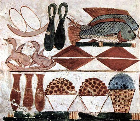 1421241749 histoire de l alimentation histoire de l alimentation egypte ancienne c 233 line m