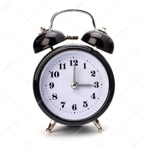black alarm clock stock photo  natika