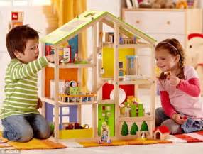 Dollhouses For Boys How Gender Neutral Dollhouses Are Finally Catching On With
