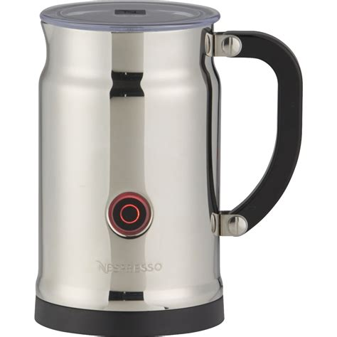 nespresso milk nespresso pixie espresso maker with aeroccino plus milk