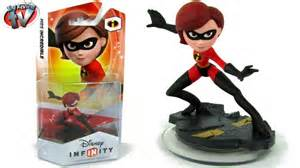 Disney Infinity The Incredibles Disney Infinity Incredibles Mrs Figure