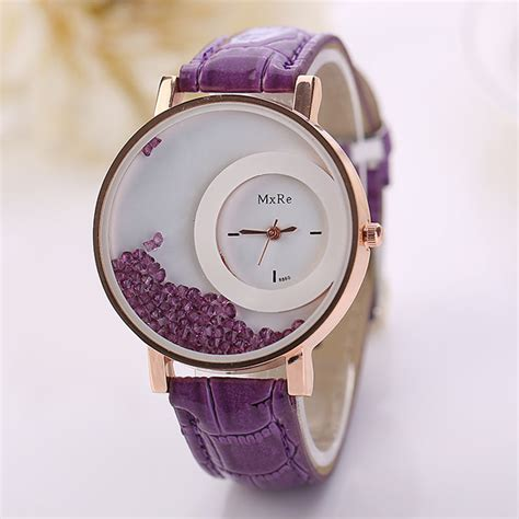 Jan Tangan Wanita jam tangan quartz wanita white jakartanotebook
